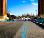 Blue Line BCN